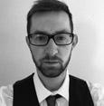Luke Lancaster - Finance Assistant