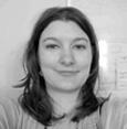 Sarah Haskins - Marketing Lead
