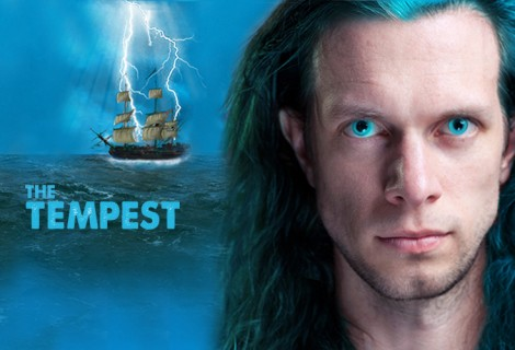 Theatre in the Forest 2016 – The Tempest