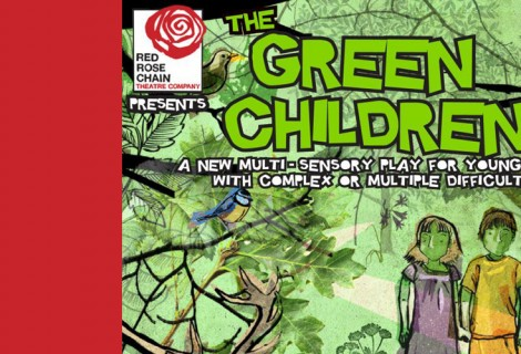 The Green Children