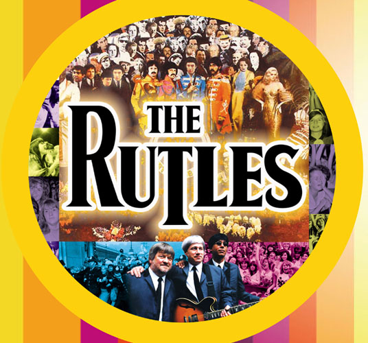 the rutles ipswich