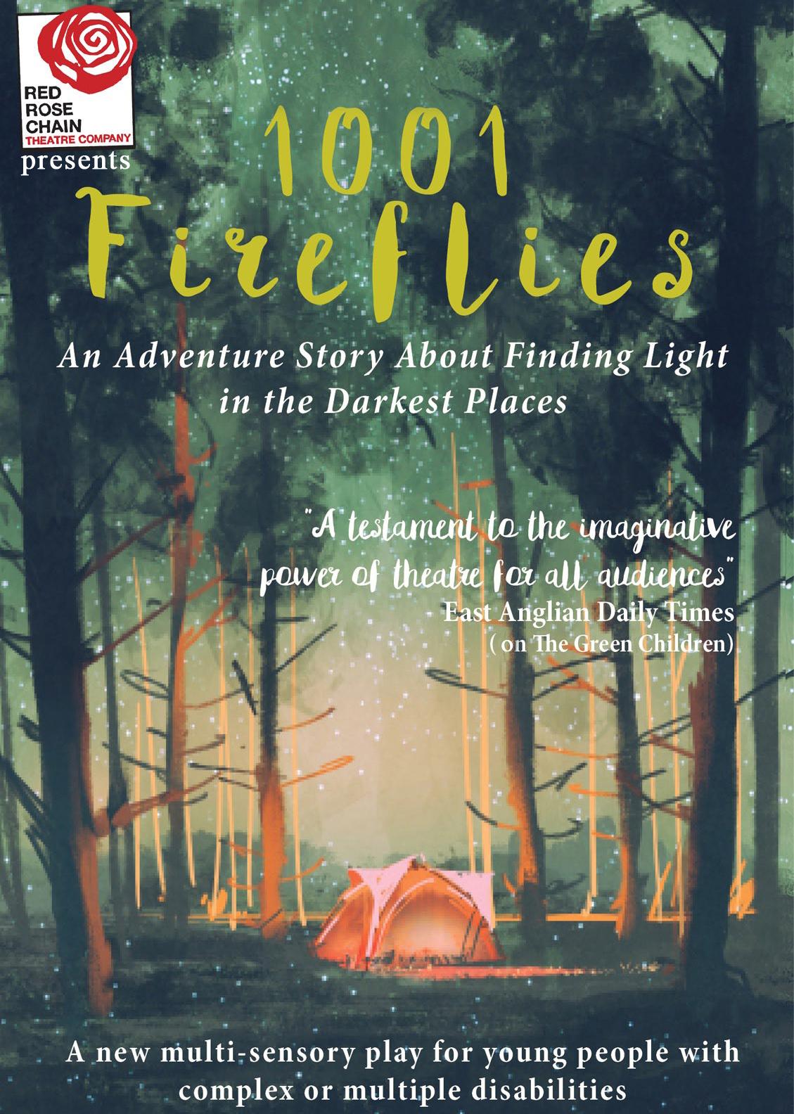 1001 fireflies