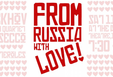 Valentine's: From Russia With Love