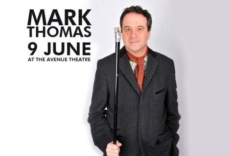 MARK THOMAS – Predictable