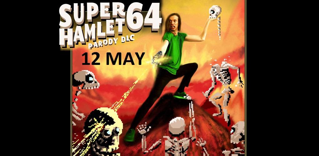 Super Hamlet 64 – Parody DLC