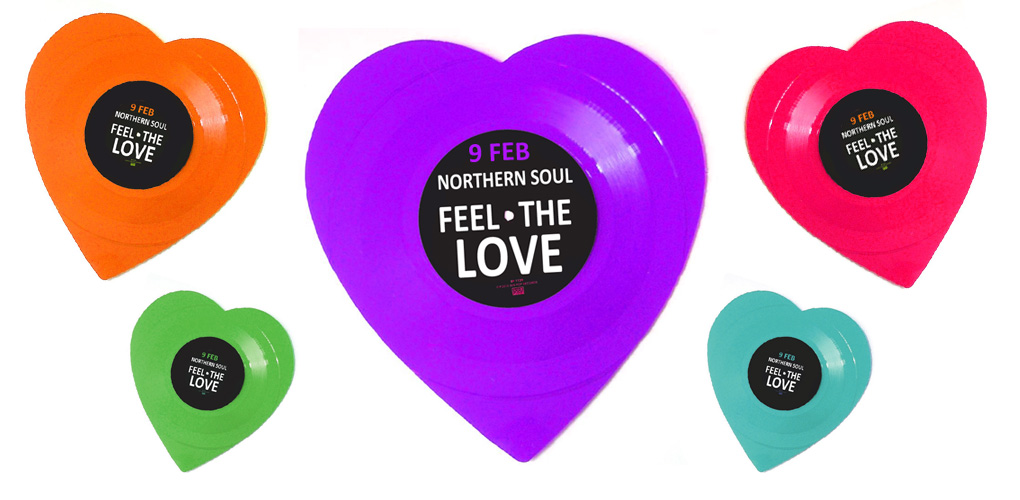 Northern Soul – Feel The Love!