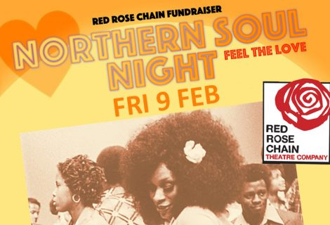 Northern Soul Night – Feel The Love!
