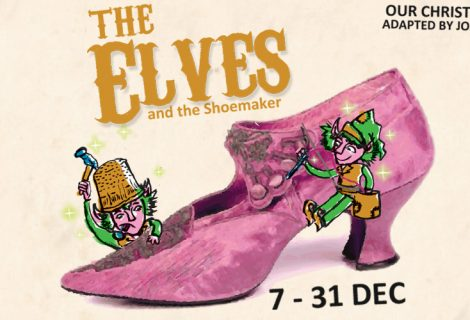 The Elves & The Shoemaker