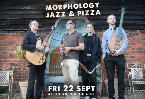 Morphology Jazz