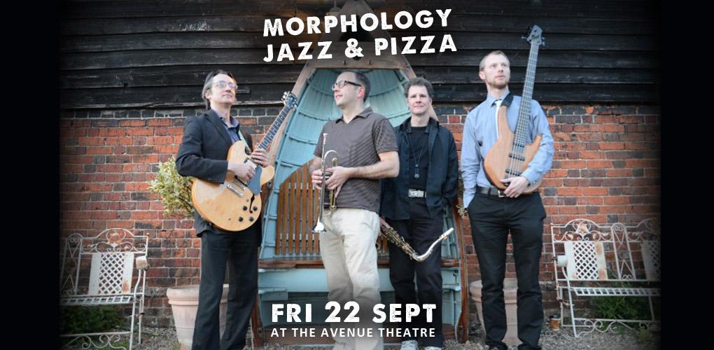 Morphology Jazz