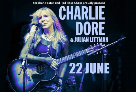 Charlie Dore & Julian Littman