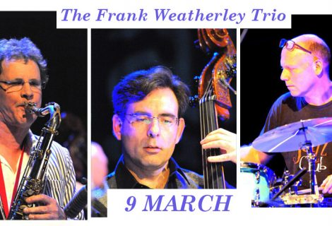 The Frank Weatherley Jazz Trio