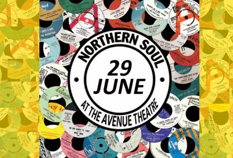Northern Soul Night – June