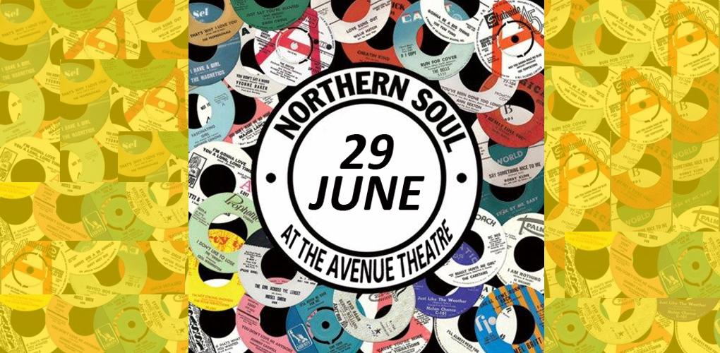 Northern Soul Night – June