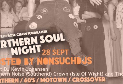 Northern Soul in September