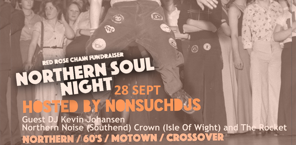 Northern Soul in September