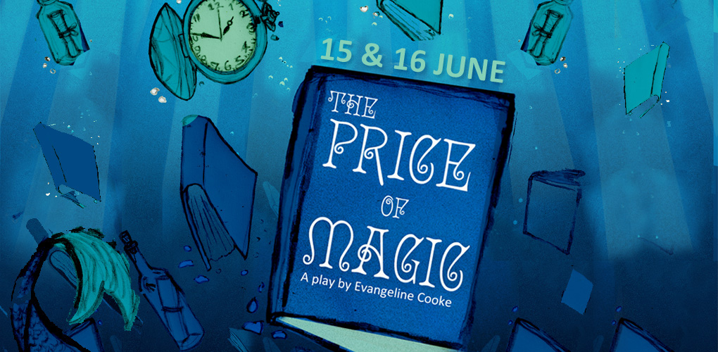 The Price Of Magic