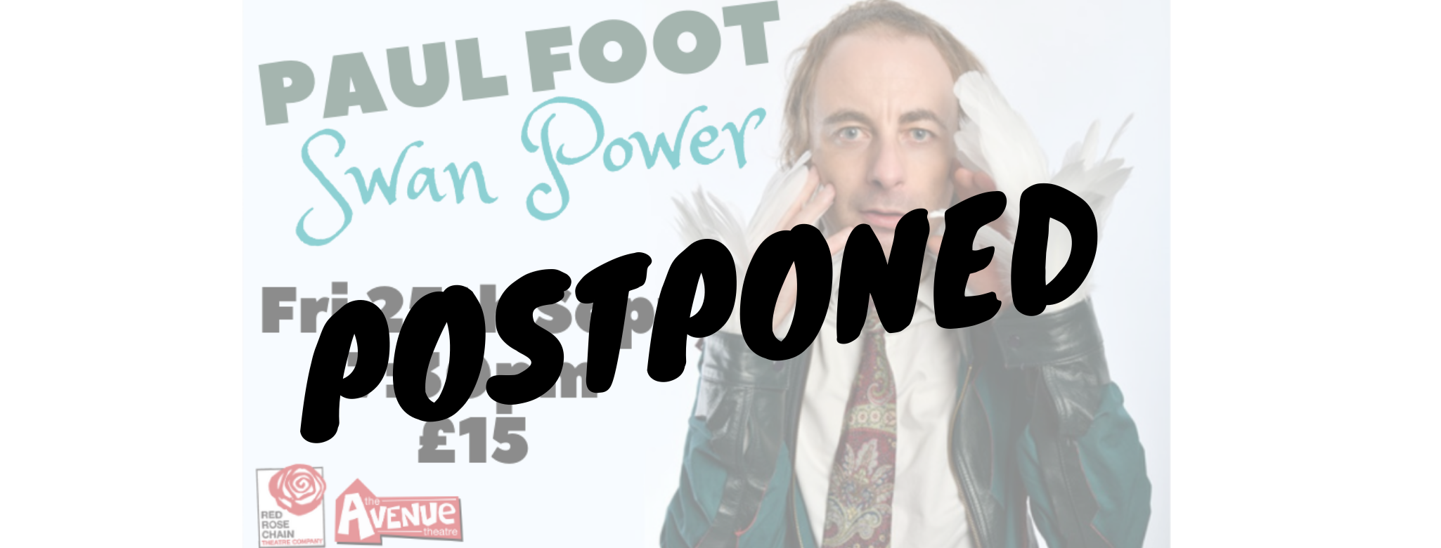 Paul Foot – Swan Power