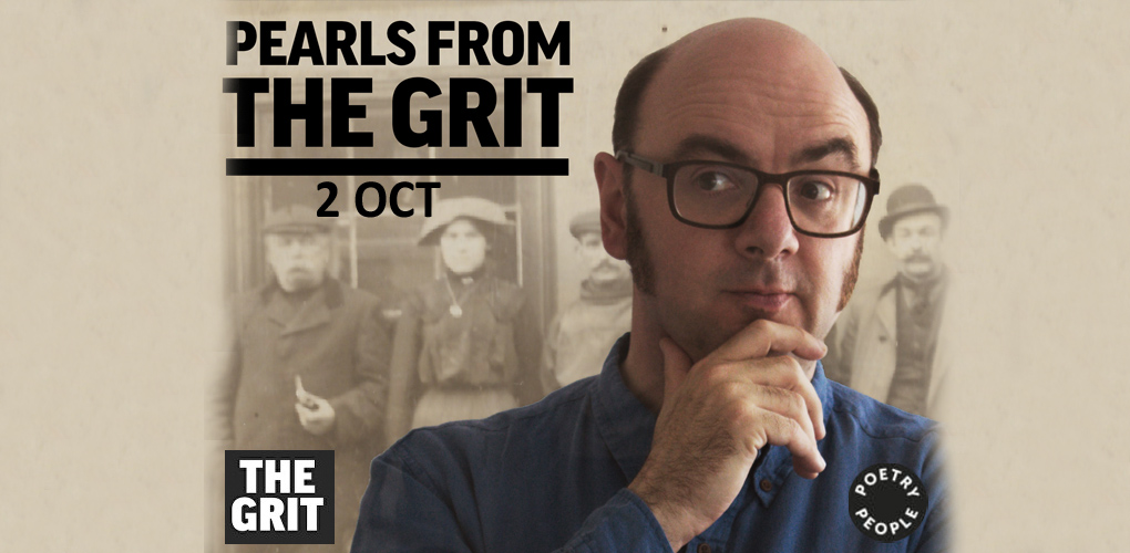 Pearls from The Grit