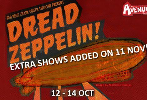 Dread Zeppelin