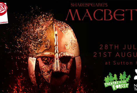 Protected: Theatre in the Forest 2021: Macbeth