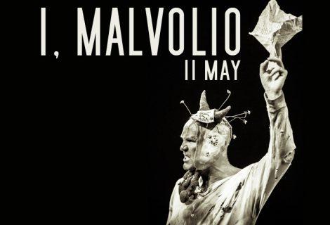I, Malvolio