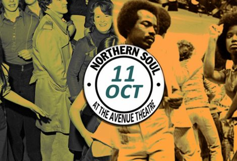 Northern Soul Night October