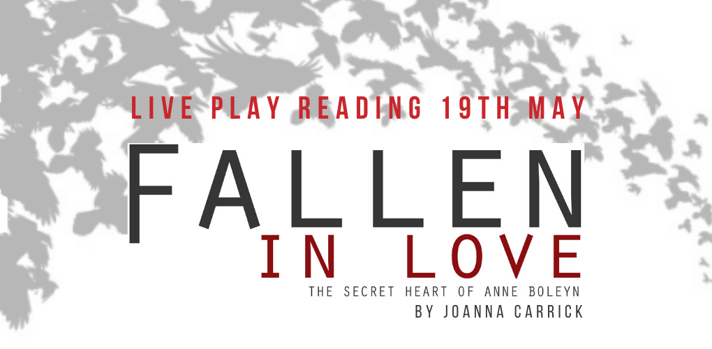 Fallen in Love – Live play reading