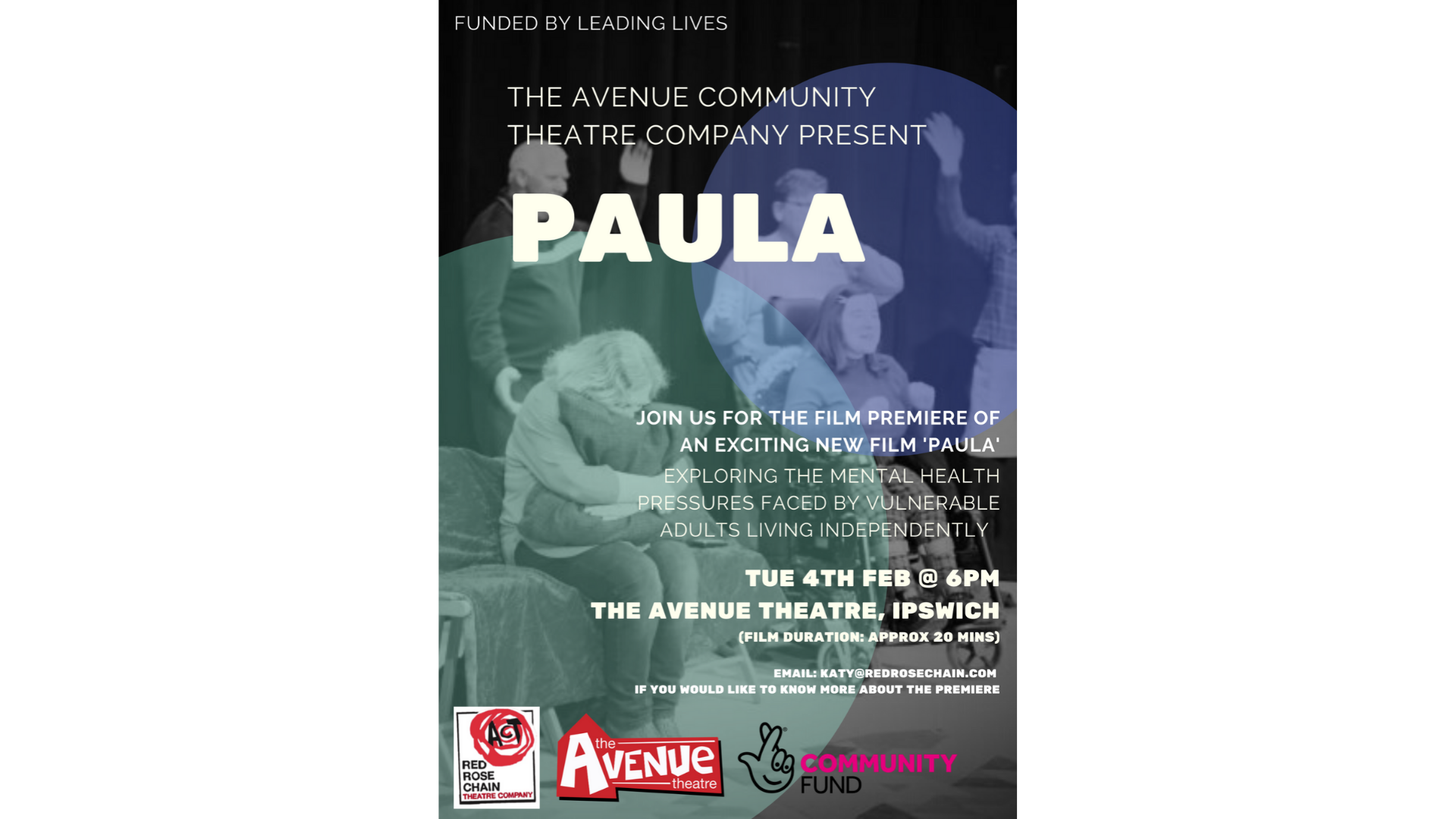 Paula – The Movie