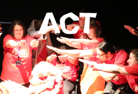 ACT – Lockdown
