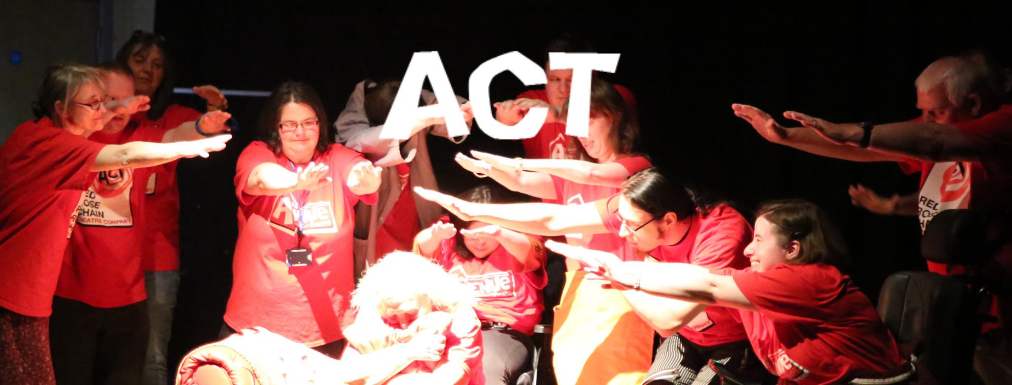 ACT – Lockdown