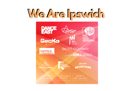 We Are Ipswich