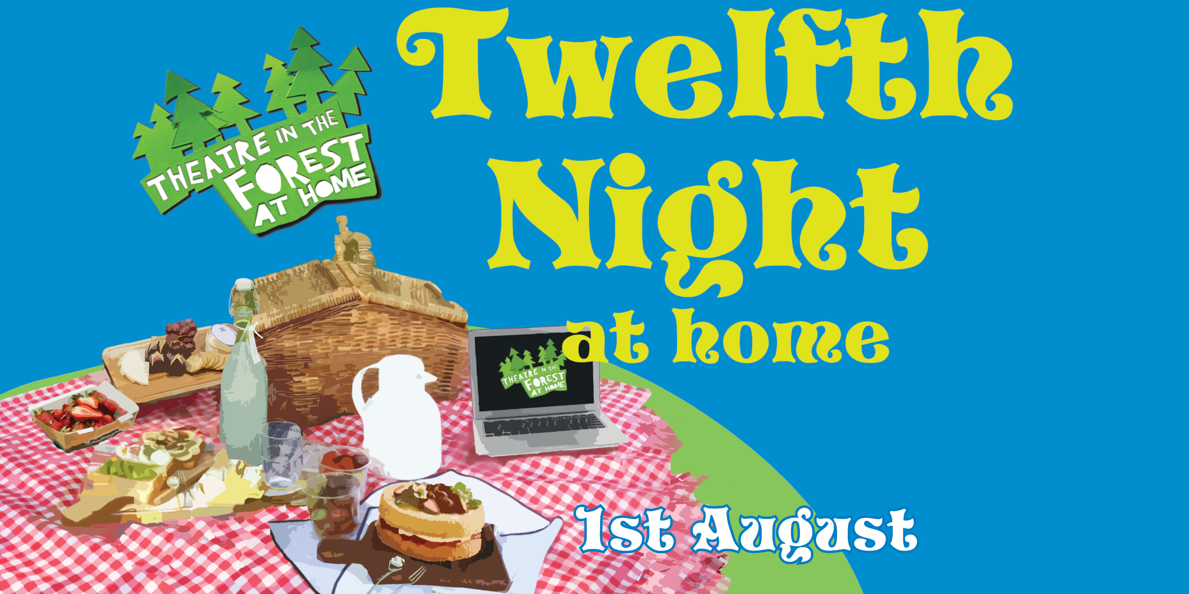 Theatre in the Forest Gala
