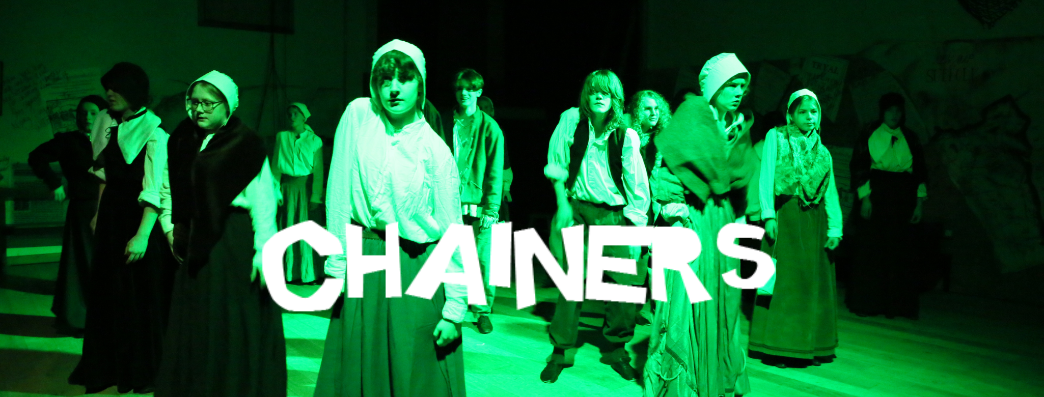 The Chainers Youth Theatre