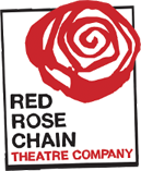 Red Rose Chain
