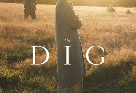 The Dig: The story of Sutton Hoo's treasures